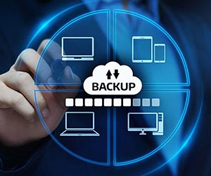 Software Management Data Backup